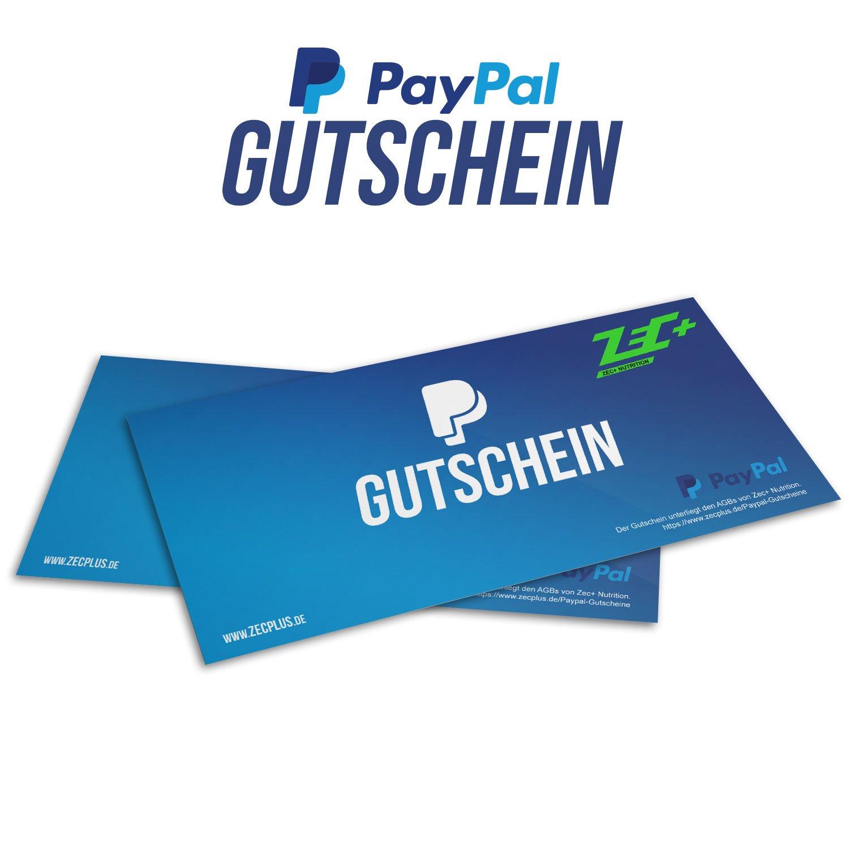 Paypal Anmelden Gutschein
